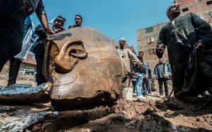 Ramses II ritrovato