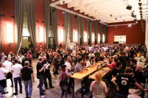 Eurohop beer festival