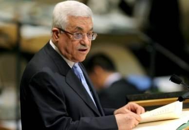 Abu Mazen all'Onu, chiederà opporsi a scelta Usa su Gerusalemme