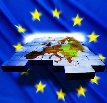 Urne aperte oggi per le europee in Irlanda e Repubblica Ceca, unico Paese dove si voterà per due giorni