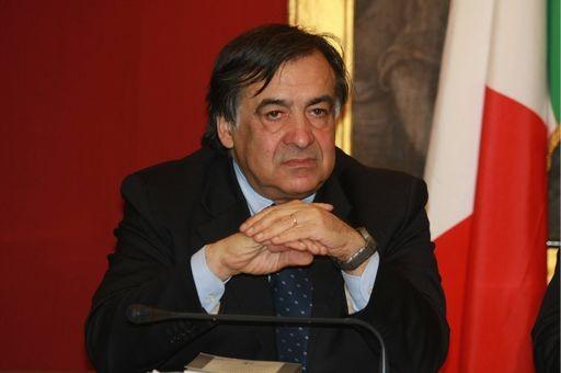 Leoluca Orlando: 'Turismo settore forte dell'economia siciliana'