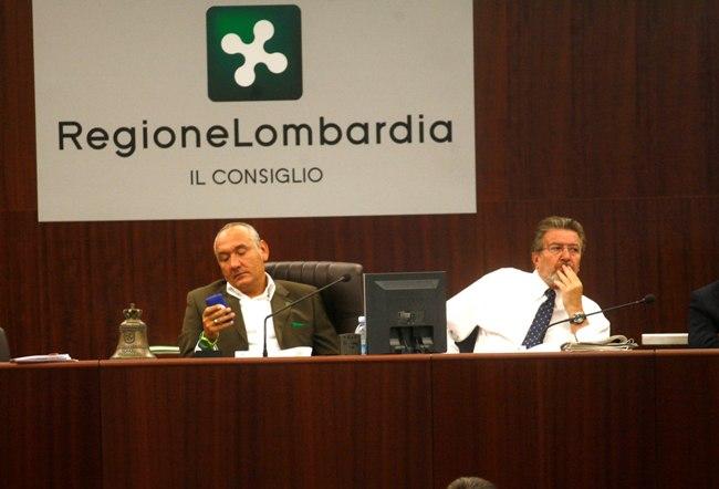 Davide Boni della Lega Nord accusato di corruzione