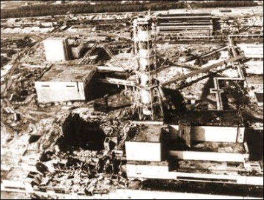 Chernobyl si è risvegliata. Sono riprese le reazioni di fissione nucleare