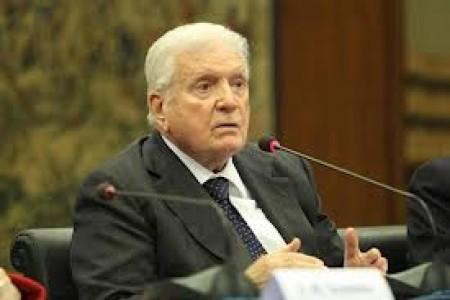 Zavoli: Casellati, 'sì a intitolargli aula commissione Vigilanza'