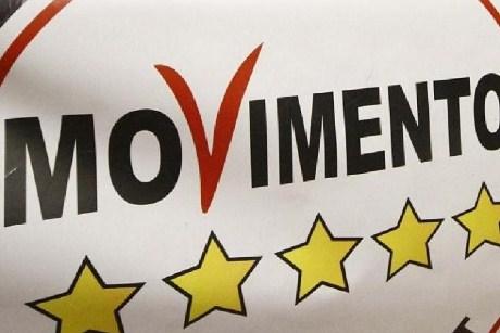 Venti renziani nel Movimento Cinque Stelle
