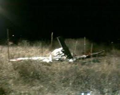 Aereo precipita nel Cremonese: due vittime, si cercano dispersi