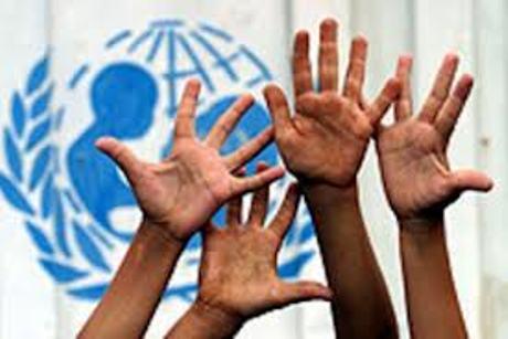 """Migranti, Unicef: """"Priorità Ue sia protezione bambini rifugiati"""""""