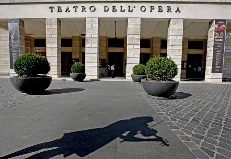 PRESENTATA LA NUOVA STAGIONE 2021/2022 DEL TEATRO DELL'OPERA DI ROMA