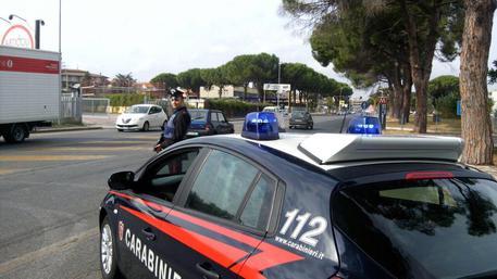 Finto chef molestava studentesse a Roma, arrestato 23enne