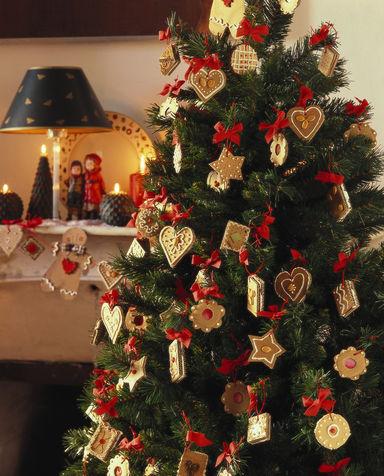 L Albero Di Natale.L Albero Di Natale E Gli Acari Della Polvere