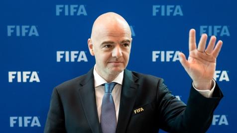 Fifa. Infantino: Mondiali di calcio 2030 al duo Israele-Emirati