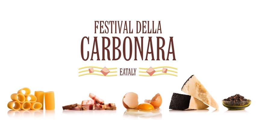 festival della carbonara di Eataly