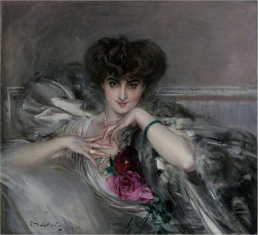 Giovanni Boldini al Vittoriano