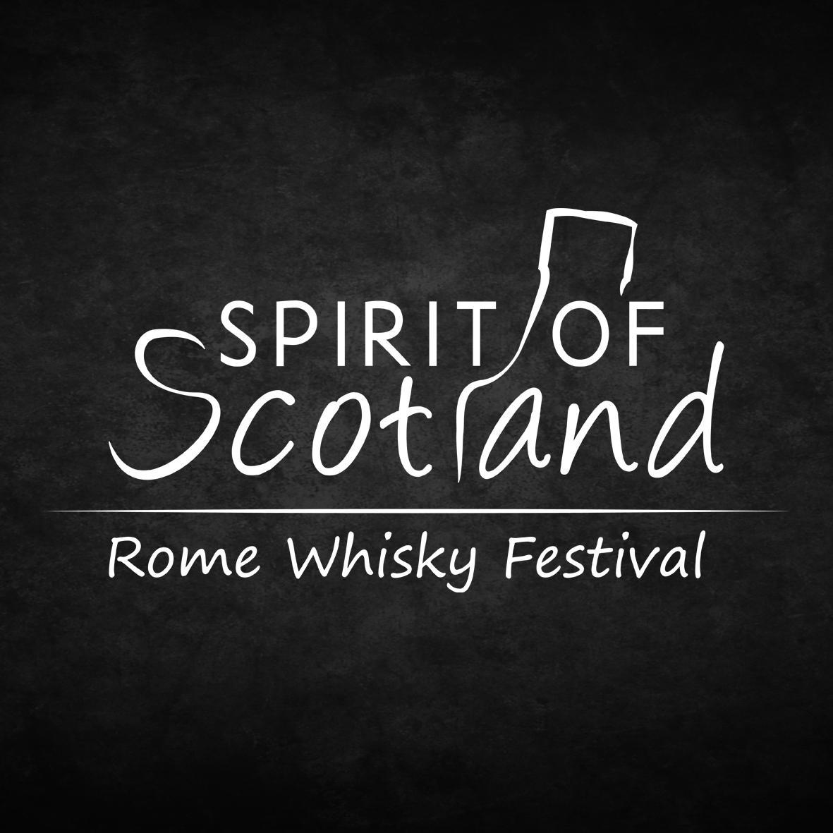 spirit of scotland whisky Roma 2017