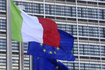 Non illudiamo gli italiani non  lo meritano