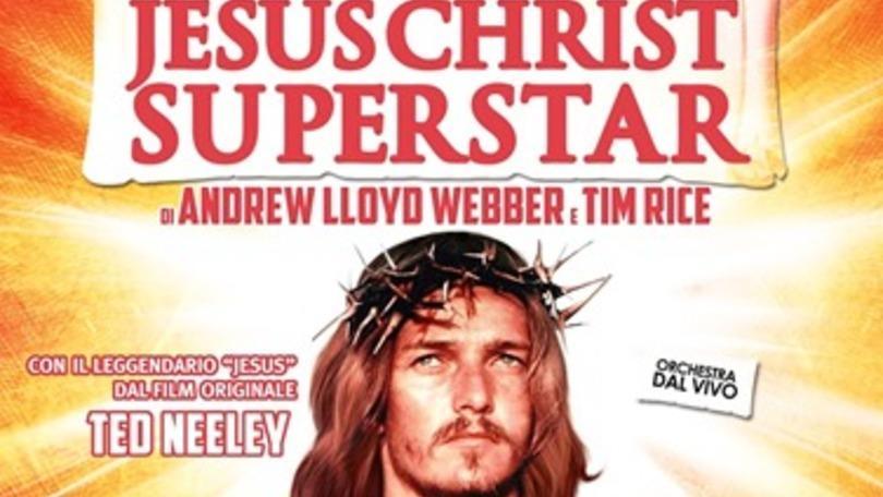 Jesus Christ Superstar sistina