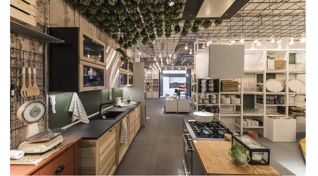 Roma e Ikea: \'Primo negozio a piazza san Silvestro con cucine ...
