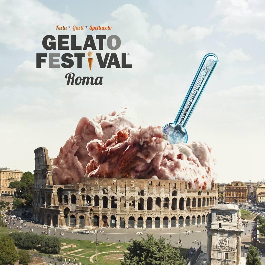 Dal 29 Aprile Al Via Il Gelato Festival Alla Terrazza Del