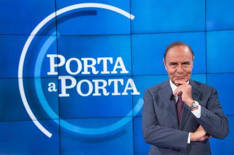 Bruno Vespa: polemica per le domande a Lucia Panigalli sul femminicidio