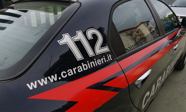 Mafia: colpo a Cosa nostra messinese, decapitato clan; 8 arresti