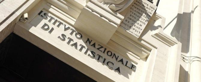Istat. Rapporto deficit/pil al 9,6%, la pressione fiscale sale al 42,8%