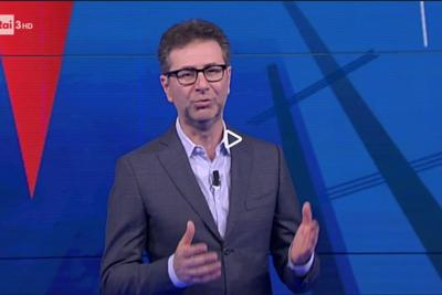 Di Maio: 'La retribuzione di Fazio è un caso'