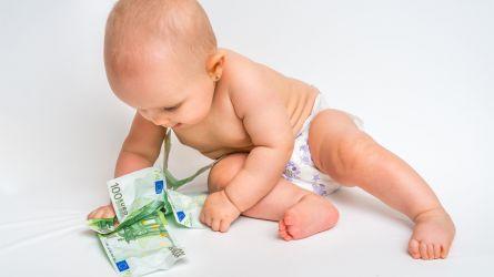 Bonus bebè in ritardo per il Covid: le indicazioni dell'INPS