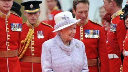 La regina Elisabetta nel suo discorso alla nazione sull'emergenza coronavirus