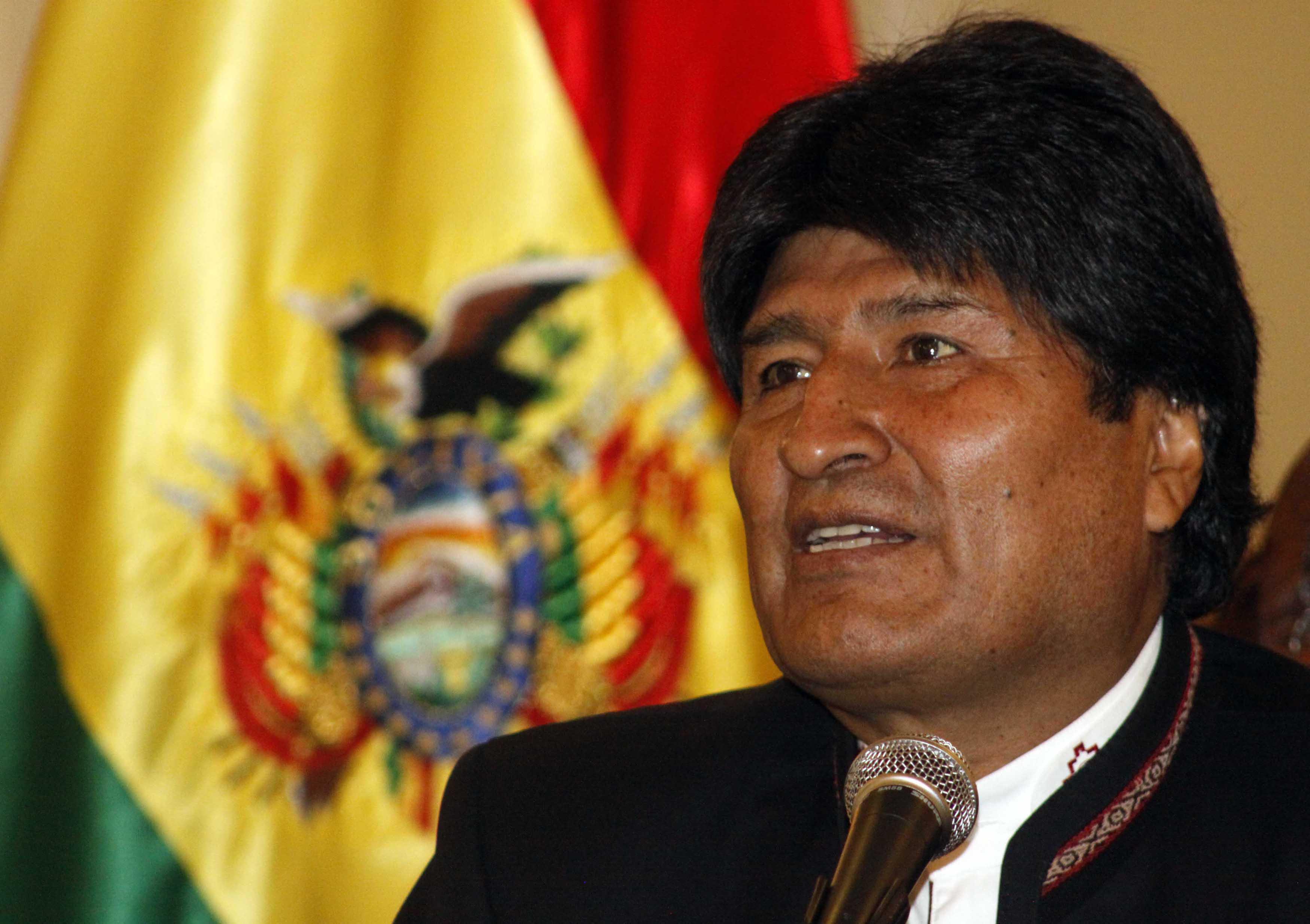 Bolivia, l'opposizione: c'è un ordine di cattura per Morales