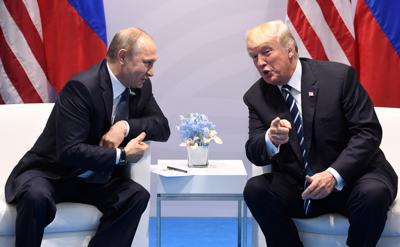 Trump non chiama Putin dopo la rielezione