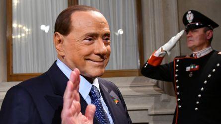 La strategia di Berlusconi