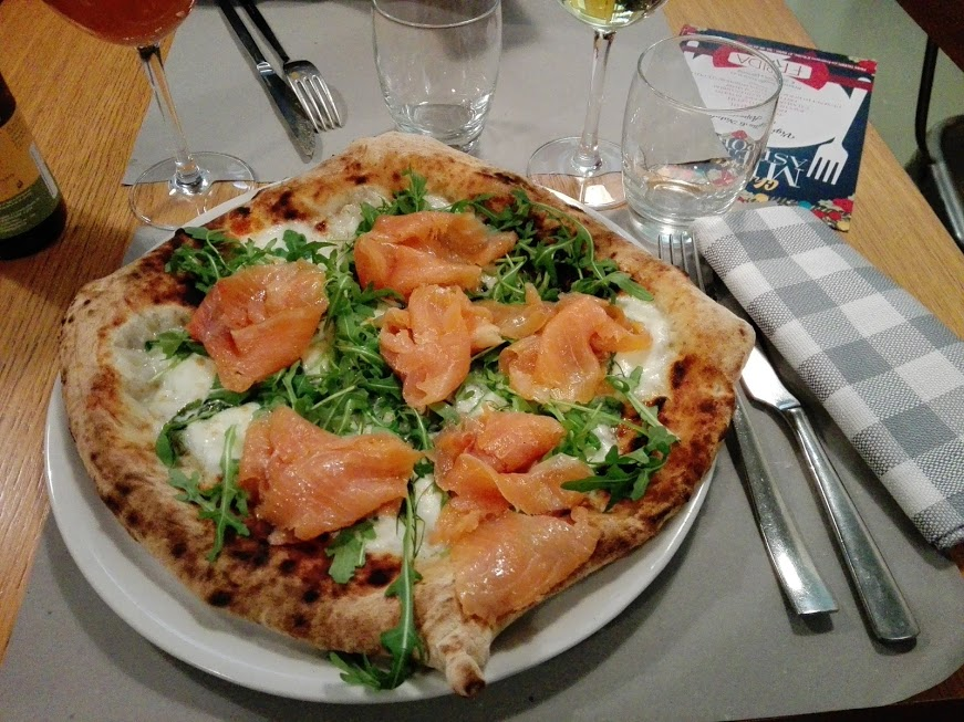 Frida Pizza & Cucina