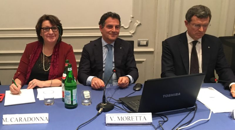 Mediazione e Moretta: 'Serve un cambiamento culturale'