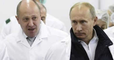 Russiagate, lo 'chef di Putin' che cucina le fake news anti Usa