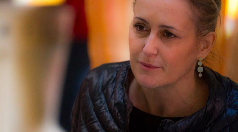 Deborah Bergamini e Sanità Toscana