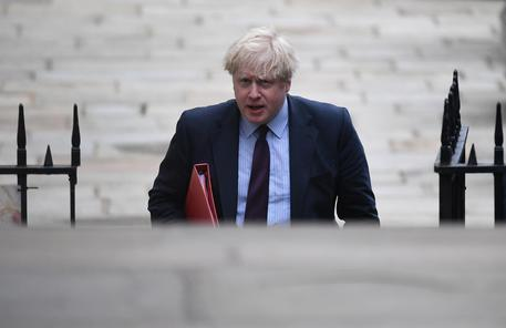 Johnson, molto probabile ordine di Putin