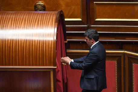 Pd tra Renzi  e disfatta politica