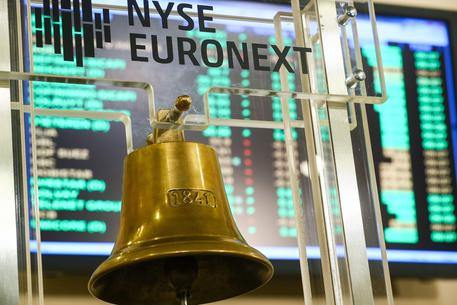 Wall Street apre positiva, Dj +0,11%