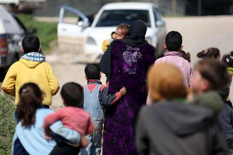 Siria: Erdogan, conquistato centro Afrin