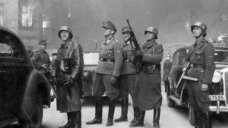 Stele per i parà nazisti a Cassino, ira di Zingaretti