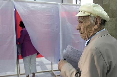 La Crimea vota 4 anni dopo l'annessione