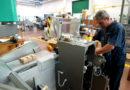 Confindustria: 'Il Pil dell'Italia rallenta nel primo trimestre'