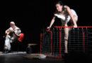 Al  Teatro della Visitazione di Roma il  9 maggio l'anteprima di  'I colori maturano la notte',  confessioni di una diversa  Alda Merini