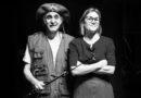 'Walking on the moon', di Leonardo Ferrari Carissimi e Fabio Morgan,  dal 3 al 6 maggio al  Teatro India di Roma