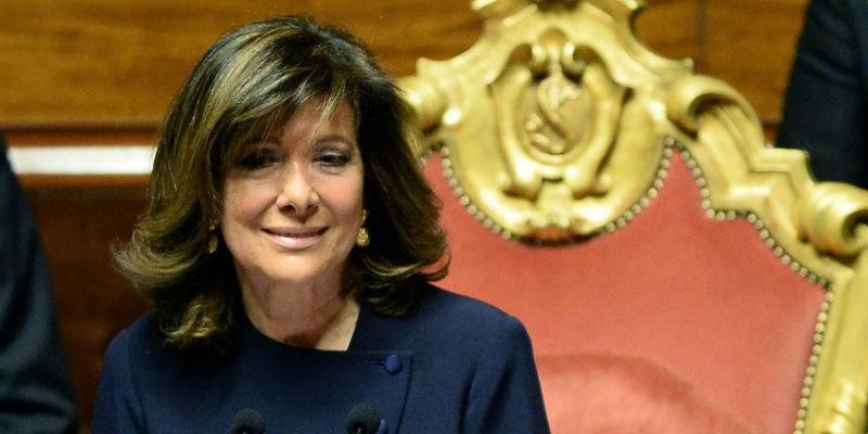 Governo: a Casellati mandato esplorativo, al via consultazioni