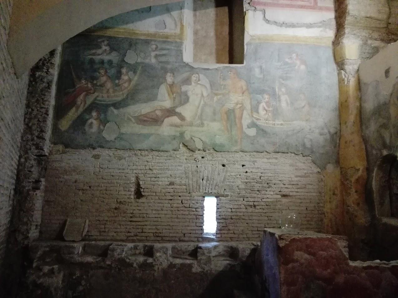 Pasti imperiali lanciato a roma il progetto di slow food for Ricette romane antiche