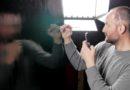 Venerdì 27 aprile, a Roma,  ore 18.30, 'Interno 14' presenta la mostra personale 'L'altra faccia delle mie mani', di Massimiliano Galliani a cura di Vera Agosti