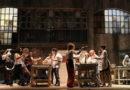 Teatro Eliseo di Roma, dal 2 al 20 maggio,  Valerio Binasco dirige 'La cucina', commedia metafora della vita sociale