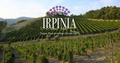 Vinitaly 2018 Irpinia