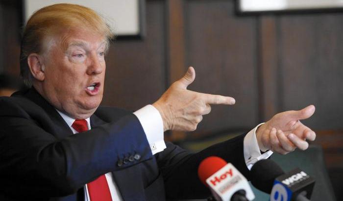 Trump ordina un'indagine sull'import di auto negli Usa